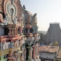 Soumya Narayana Perumal, Tiru Koshtiyur, Sivaganga