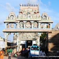 Amritakadeswarar, Tirukadaiyur, Nagapattinam