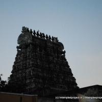 Vaidyanathar, Vaitheeswaran Koil, Nagapattinam
