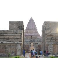 Brihadeeswarar, Gangaikonda Cholapuram, Ariyalur