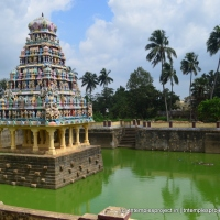 Kutralanathar, Kutralam, Tirunelveli