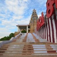 Ardhanareeswarar, Tiruchengode, Namakkal