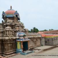 Vedapureeswarar, Tiruvedikudi, Thanjavur