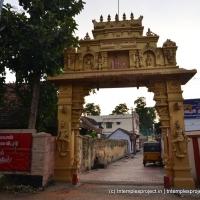Yogeeswarar, Putheri, Kanyakumari