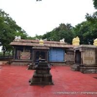 Gotha Parameswarar, Kunnathur, Tirunelveli