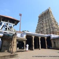 Papanasanathar, Papanasam, Tirunelveli