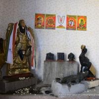 Gajendra Varada Perumal, Kabisthalam, Thanjavur