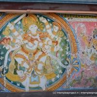 Maha Kaleswarar, Irumbai, Viluppuram