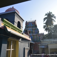 Mullaivana Nathar, Tirukarukavur, Thanjavur