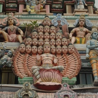 Kalyana Sundareswarar, Nallur, Thanjavur
