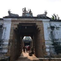 Karkadeswarar, Tirundudevankudi, Thanjavur
