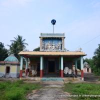 Nardana Pureeswarar, Thalayalangadu, Tiruvarur