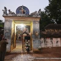 Sarguna Lingeswarar, Maruthanallur, Thanjavur
