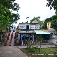 Madhuvaneswarar, Nannilam, Tiruvarur