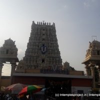 Trivikrama Perumal, Tirukovilur, Villupuram