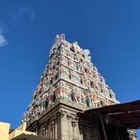 Subrahmanyar, Mailam, Villupuram