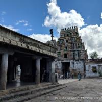 Panangaateeswarar, Panaiyapuram, Viluppuram