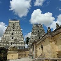 Abhirameswarar, Tiruvamathur, Viluppuram