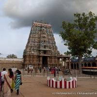 Sundararaja Perumal (Kallazhagar), Alagarkovil, Madurai