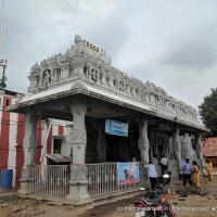 Prasanna Venkatachalapathy, Gunaseelam, Tiruchirappalli