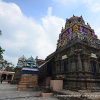 Maatruraivaradeeswarar, Tiruvasi, Tiruchirappalli