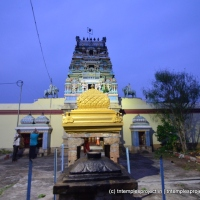 Aadi Mooleswarar, Tirupattrurai, Tiruchirappalli