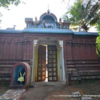 Paaluganthanathar, Tiruvaaippaadi, Thanjavur