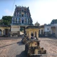 Chayavaneswarar, Sayavanam, Nagapattinam