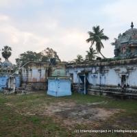 Soundareswarar, Tirupanaiyur, Tiruvarur