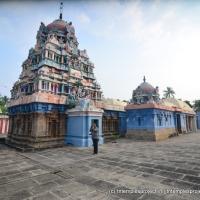 Tiru Payatrunathar, Tirupayathangudi, Nagapattinam