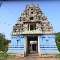 Uthira Pasupateeswarar, Tiruchengattankudi, Tiruvarur