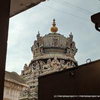 Koodal Azhagar, Madurai, Madurai