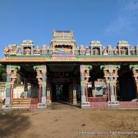 Sthala Sayana Perumal, Mamallapuram, Chengalpattu