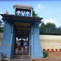 Vaikuntanathar, Tirunangur, Nagapattinam
