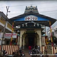 Soundararaja Perumal, Nagapattinam, Nagapattinam