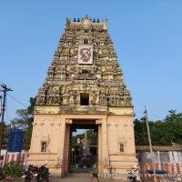 Balasubramanian, Uthiramerur, Kanchipuram