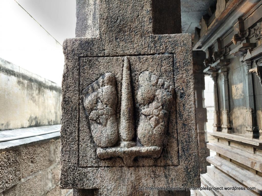 Yoga Narasimhar, Narasingam, Madurai