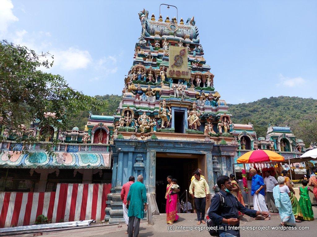 Murugan, Alagar Koil, Madurai