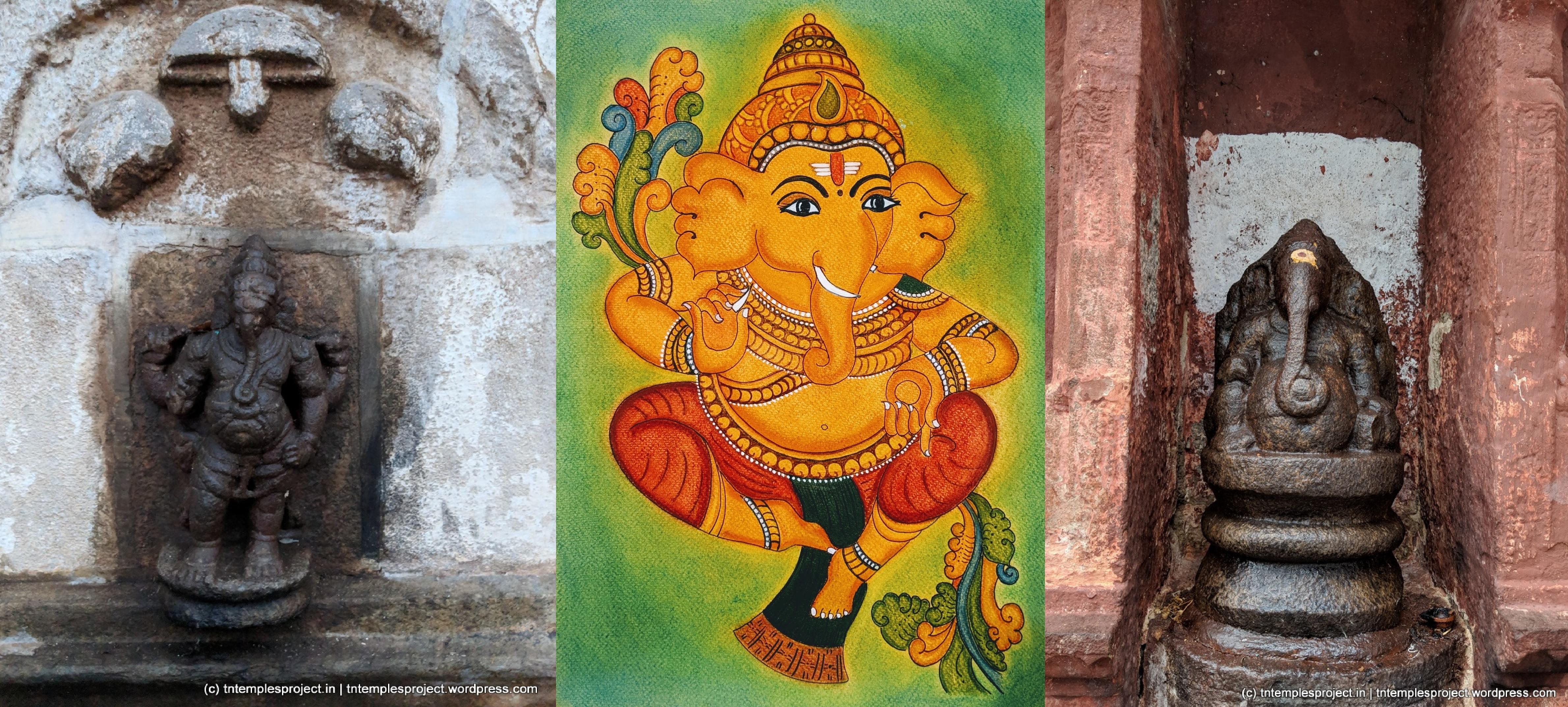 Sumukha – 25 thoughts on Vinayakar